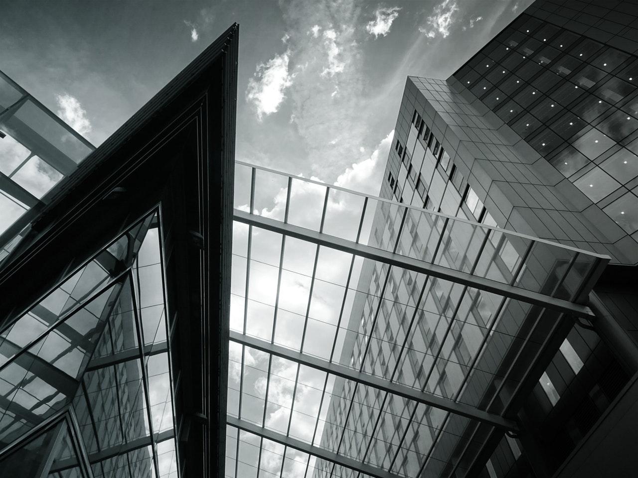 Globale Bankenbranche feuert Mitarbeiter im Akkord