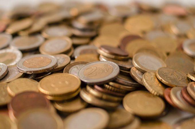 Das Aussehen von Banknoten und Münzen im Euro-Währungsgebiet